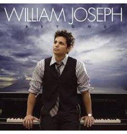 Soundburst Audio William Joseph Beyond CD