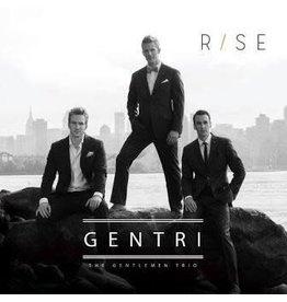 Soundburst Audio Rise - Gentri  CD
