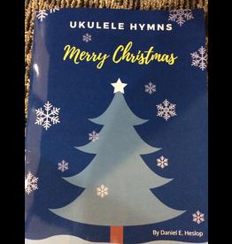 Danny Heslop Music Ukulele Christmas Hymns arr. Danny Heslop