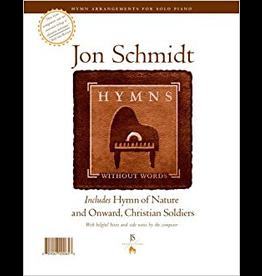 Jon Schmidt Music Hymns Without Words - Jon Schmidt