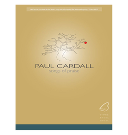 Anthem Entertainment Songs of Praise Paul Cardall Songbook
