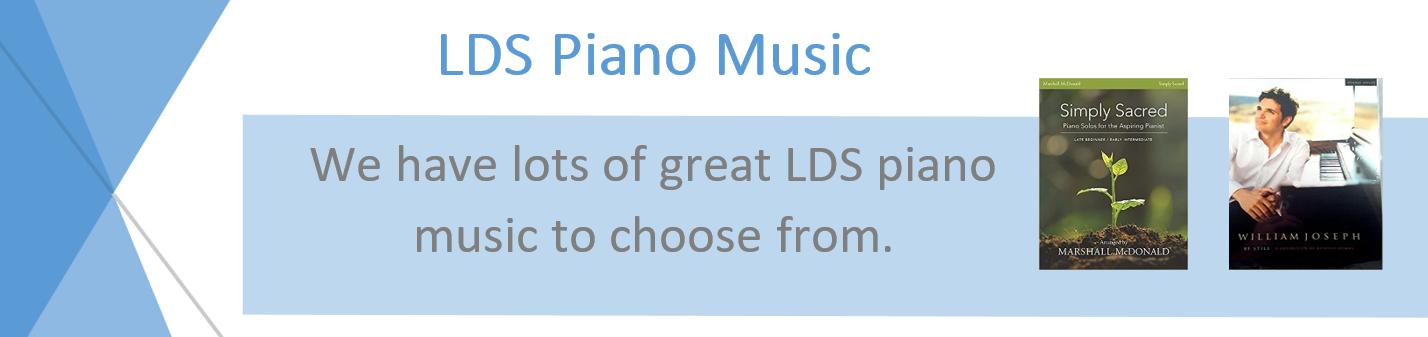 LDS Piano
