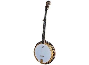 Banjo Teachers