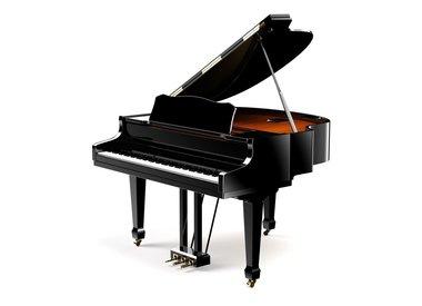 Piano Teachers (Page 1: A - G)