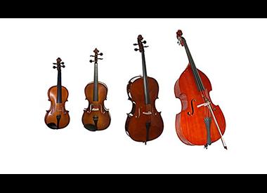 String Instrument Sizing