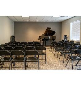 Bountiful Music Recital Hall - Two Recitals