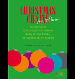 Jackman Music Christmas Chains for Piano arr. Brent Jorgensen