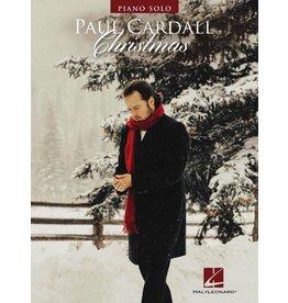 Hal Leonard Paul Cardall Christmas Piano Solo