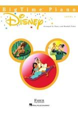 Hal Leonard Bigtime Disney Level 4