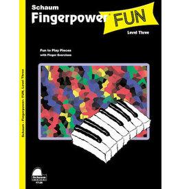 Hal Leonard Schaum Fingerpower Fun Level 3
