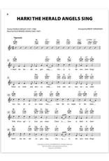 Jackman Music Christmas Hymn-Alongs - arr. Brent Jorgensen - Lead Sheets