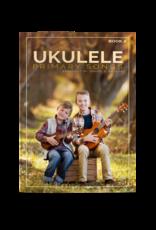 Danny Heslop Music Ukulele Primary Songs Book 2 arr. Daniel Heslop