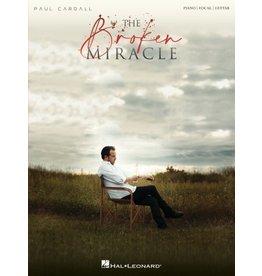 Hal Leonard Broken Miracle - Paul Cardall