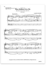 Jackman Music Ward Organist Music Library Volume 3