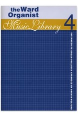 Jackman Ward Organist Music Library Volume 4