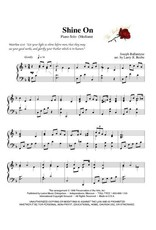 Larice Music Rhapsody of Hymns Volume 2 for Piano arr. Larry Beebe