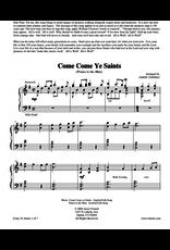Jason Tonioli Sacred Piano Hymns 1 by Jason Tonioli