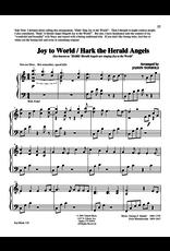 Jason Tonioli Christmas Lullaby by Jason Tonioli