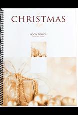 Jason Tonioli Christmas Gift by Jason Tonioli