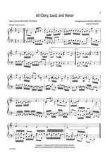 Jackman Music Advanced Organ Hymn Settings Vol. 2 - Douglas E. Bush