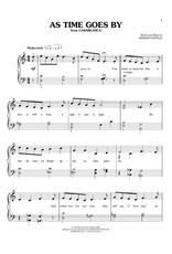 Hal Leonard Simple Jazz Songs - Easy Piano
