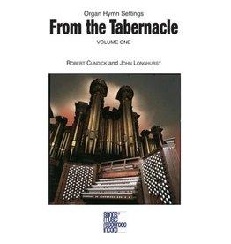 Jackman Music From the Tabernacle Volume 1 Robert Cundick and John Longhurst