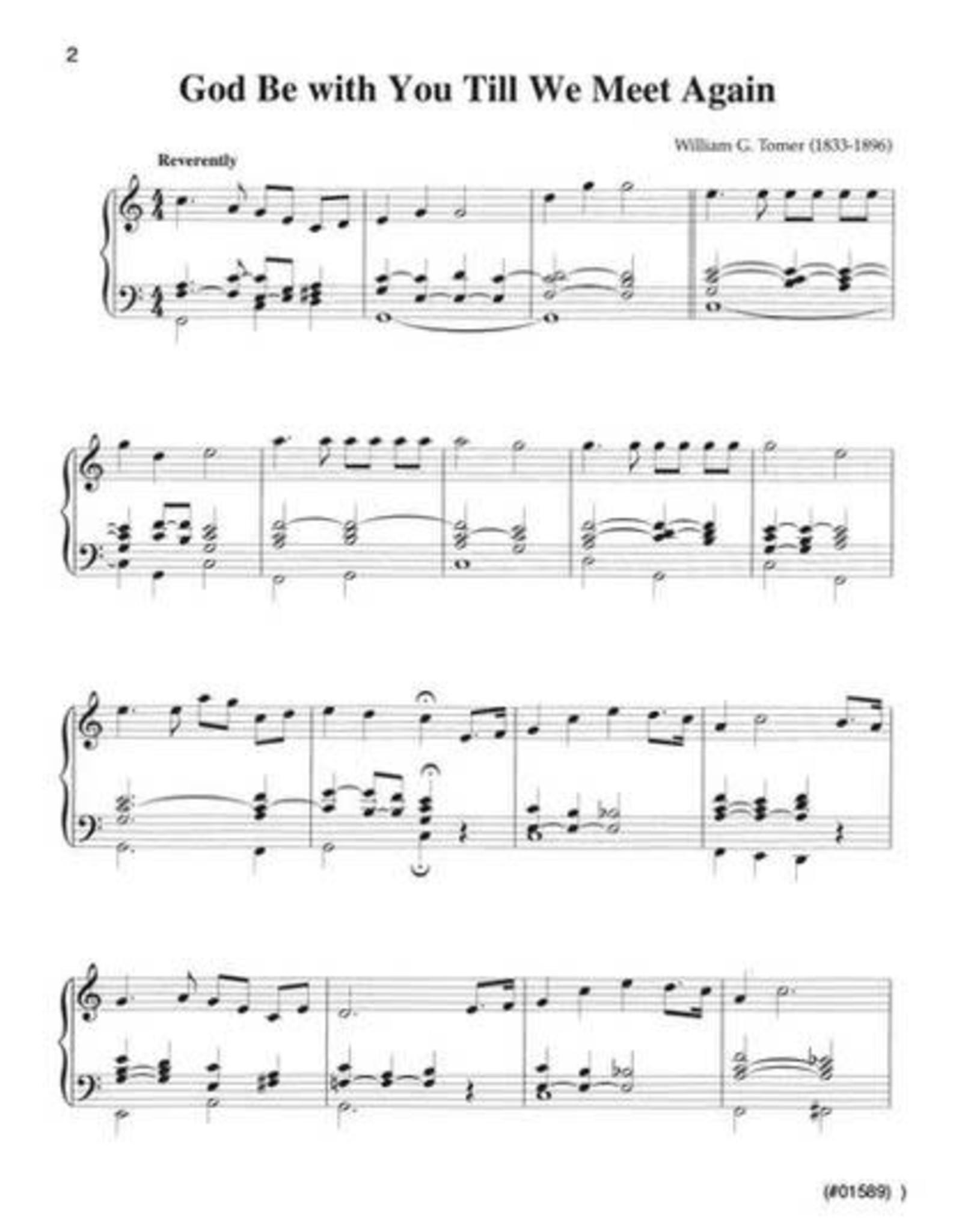 Jackman Music Organ Chains Postludes Brent Jorgensen