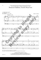 MorningStar Reflections: Nine Hymn Arrangements Celebrating 150 Years of Organ Music in Salt Lake City