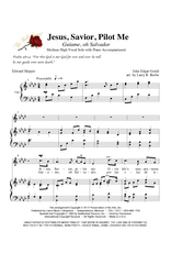 Larice Music Sing a Song of Joy for Medium High Voice Volume 1 arr. Larry Beebe