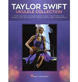 Hal Leonard Taylor Swift - Ukulele Collection