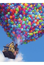 Hal Leonard Disney's Up - Music from the Motion Picture by Michael Giacchino Piano Solo