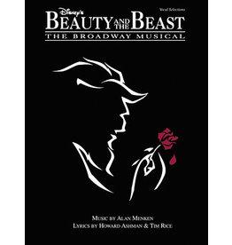 Hal Leonard Beauty and the Beast - Disney's Broadway Musical