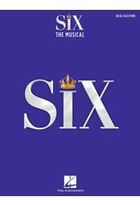 Hal Leonard Six: The Musical Vocal Selections