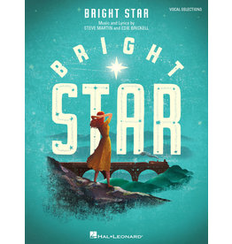 Hal Leonard Bright Star - Vocal Selections