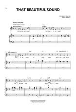 Hal Leonard Beetlejuice the Musical - Vocal Selections