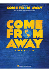 Hal Leonard Come From Away - Vocal Selections