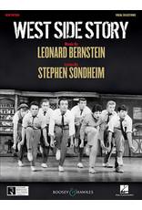 Hal Leonard West Side Story - Vocal Selections