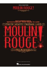 Hal Leonard Moulin Rouge! The Musical - Vocal Selections