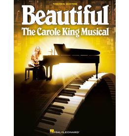 Hal Leonard Beautiful: The Carole King Musical - Vocal Selections