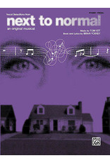 Hal Leonard Next to Normal: Vocal Selections