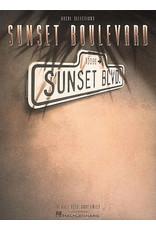 Hal Leonard Sunset Boulevard - Vocal Selections