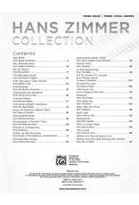 Alfred Hans Zimmer Collection - Piano Solo & Piano/Vocal/Chords