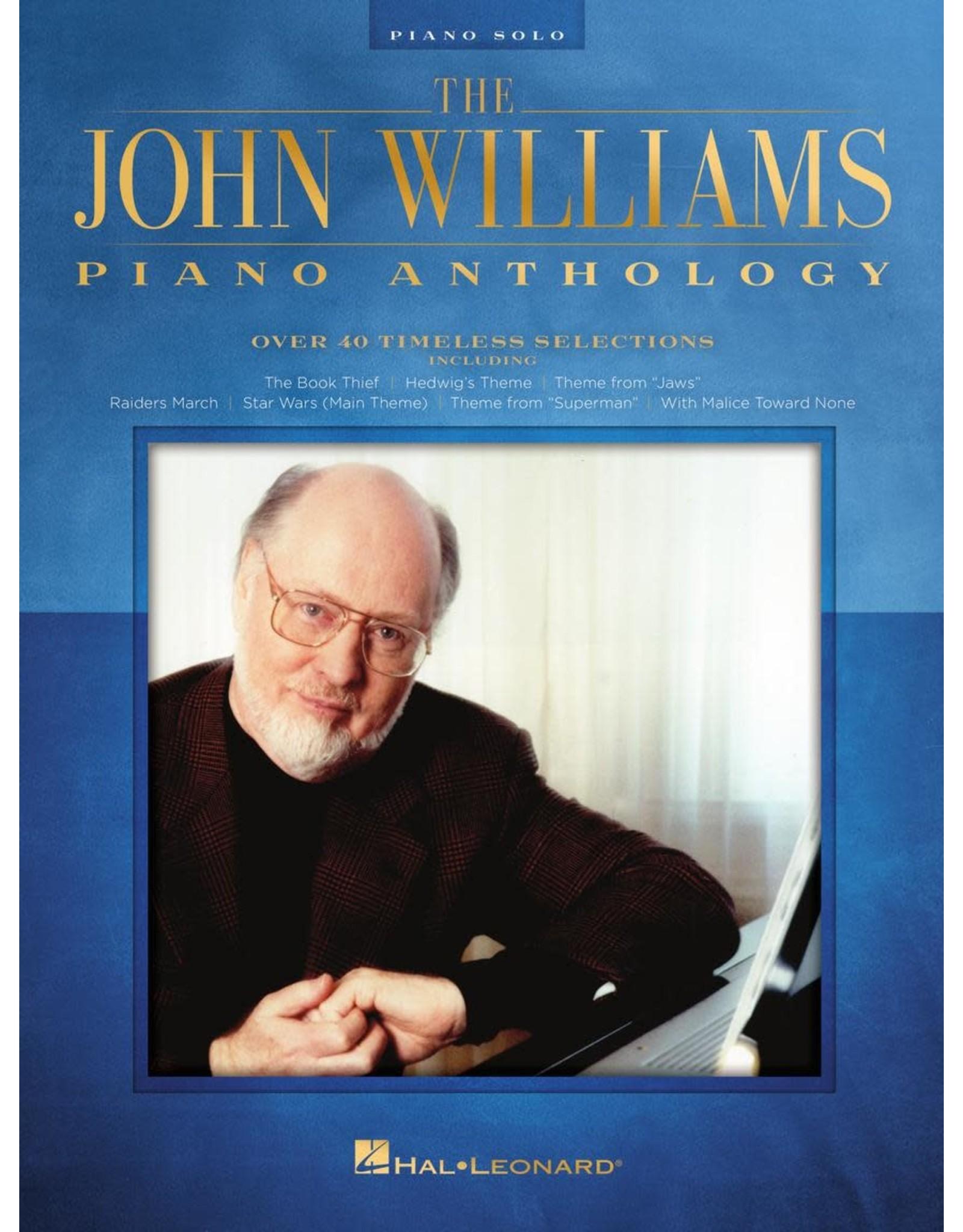 Hal Leonard John Williams - Piano Anthology