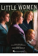 Hal Leonard Little Women - Music from the Motion Picture - Piano Solo