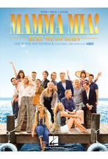 Hal Leonard Mamma Mia! Here We Go Again - Movie Selections
