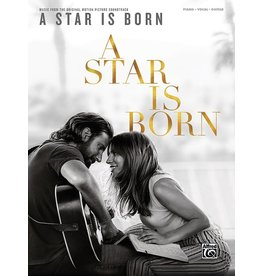 Alfred Star is Born (2018 Movie) PVG