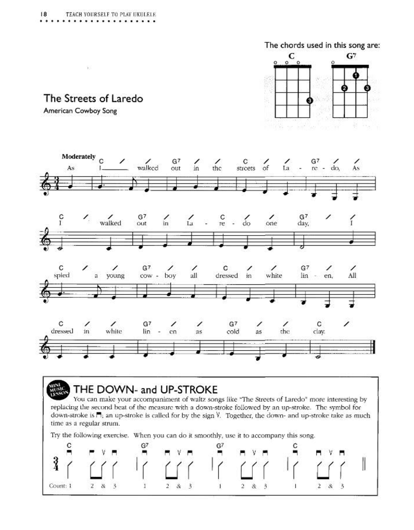 Alfred Alfred's Teach Yourself to Play Ukulele - C Tuning