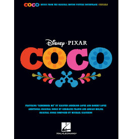 Hal Leonard Coco for Ukulele