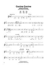 Hal Leonard 3 Chord Songbook for Guitar