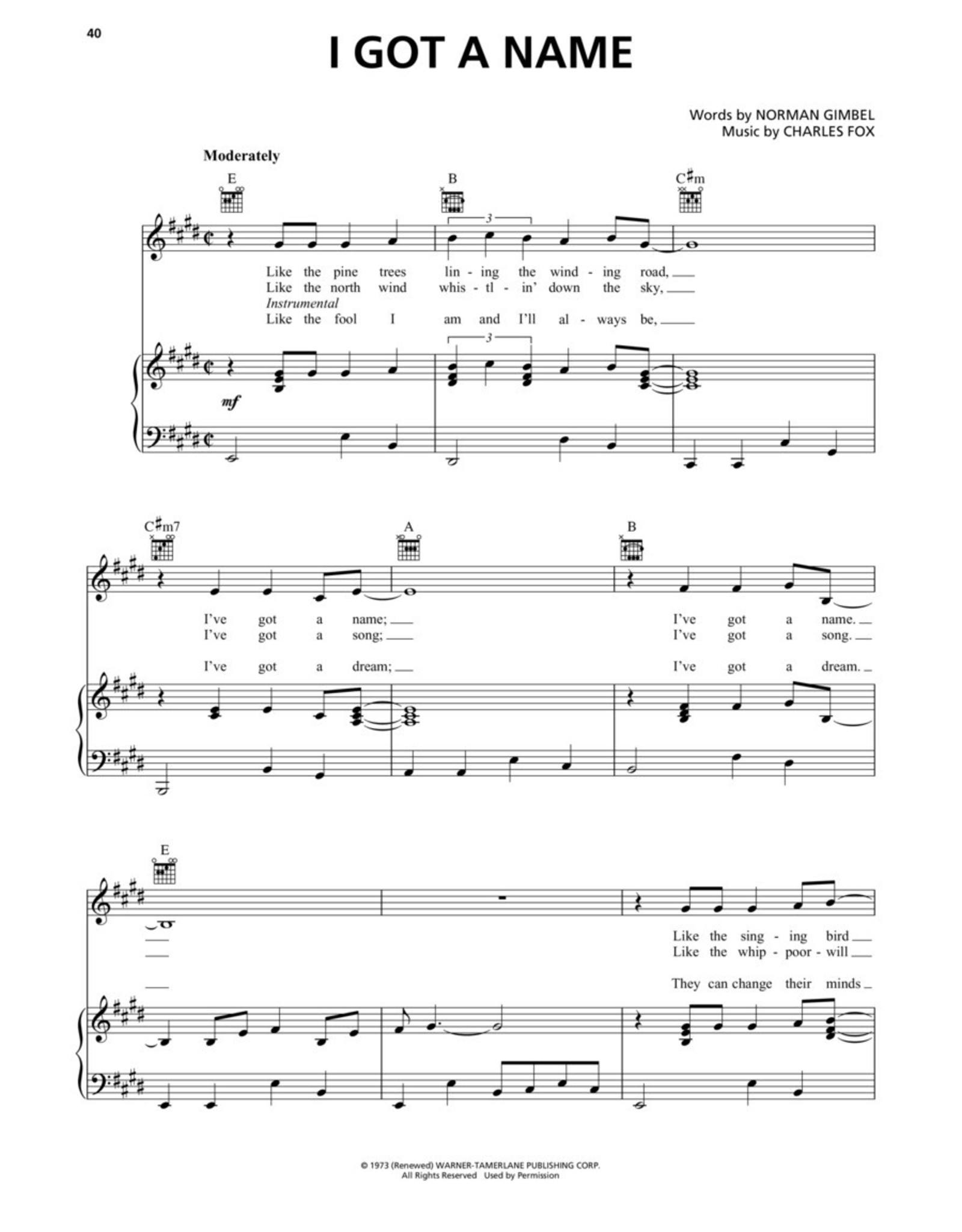 Hal Leonard Freedom Rock - 40 Songs that Defined an Era PVG